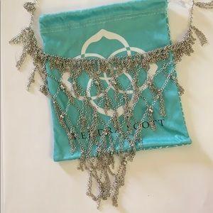 Kendra Scott adjustable Georgina necklace